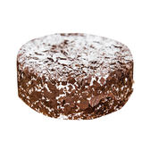 ~上城蛋糕~宅配蛋糕黑櫻桃白蘭地6 吋法國酒漬黑櫻桃巧克力蛋糕不甜膩大人風味