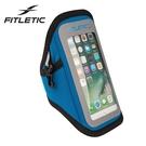 Fitletic Surge 觸控手機臂套SUR03 / 城市綠洲 (臂套、路跑、休閒、輕量、夜光、運動)