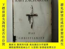 二手書博民逛書店has罕見christianity failed you ?Y2