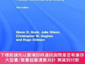二手書博民逛書店Japan s罕見International RelationsY255174 Glenn D. Hook R