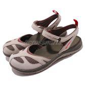 Merrell 涼拖鞋 Siren Wrap Q2 水陸鞋 越野 慢跑 透氣 運動鞋 灰 咖啡 女鞋【PUMP306】 ML37484