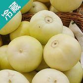 【台灣】爆甜美濃瓜/3粒(280g±10%/粒 )【愛買冷藏】
