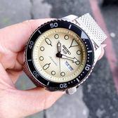 Seiko 5 Sports次世代重生話題系列自動機械腕錶4R36-07G0Y/SRPD67K1公司貨