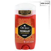 Old Spice 歐仕派 男性體香膏-紅色系列 #游牧 Nomad 85g Old Spice Red Collection Deodorant - WBK SHOP