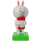 LINE 迷你公仔 兔兔02_ TA51872