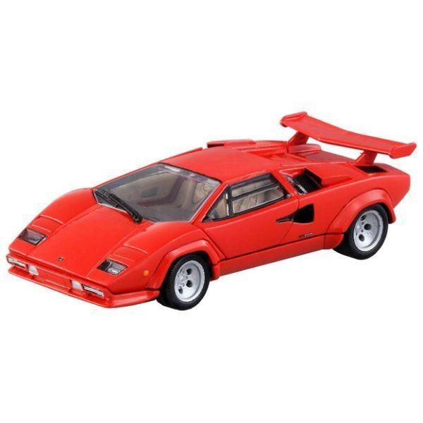 TOMICA PREMIUM RS 藍寶基尼Countach1:43 LP500S TM11427 多美小汽車
