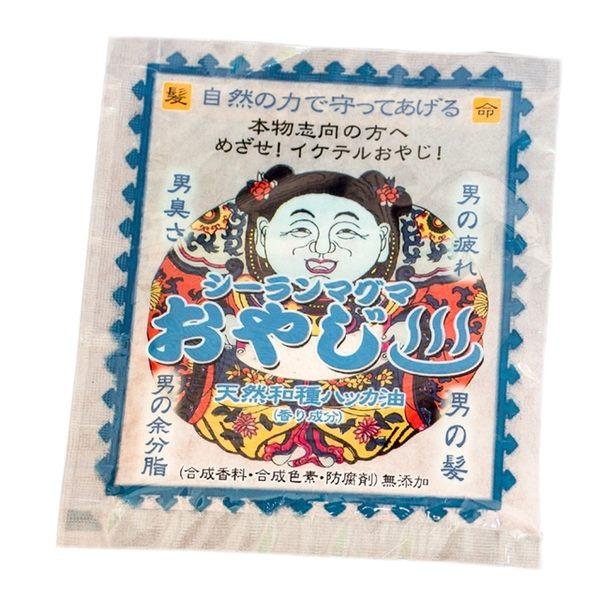 【SEARUN】晞望 阿婆消臭減壓入浴劑_日本薄荷 30g
