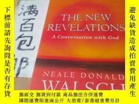 二手書博民逛書店THE罕見NEW REVELATIONS A CONVERSAT