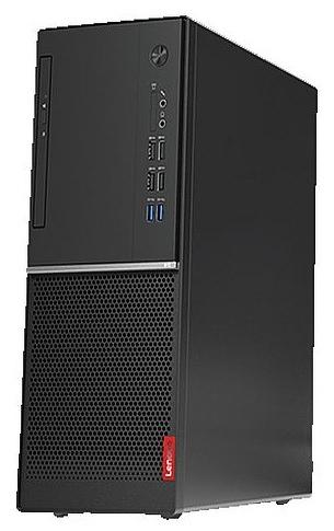 Lenovo V530 Tower 11BHS00H00 雙核心/8G/1TB+240G SSD/DVD燒錄機/Win10 Pro
