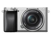 晶豪泰 Sony A6100L 銀色【含16-50mm 鏡頭】公司貨 送原廠電池 09/29止【限量預訂】