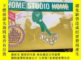 二手書博民逛書店Home罕見Studio Home Province, RIY351411 Todd Oldham Amy S