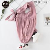 嬰兒連體衣夏薄款嬰幼兒衣服
