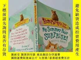 二手書博民逛書店My罕見Summer Fair Surprise:我的夏季集市驚喜Y200392