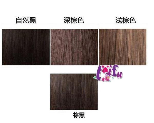 依芝鎂-W110假髮片側捲髮小條側瀏海假髮,1個售價99元