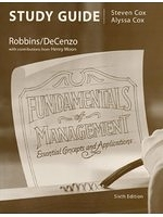 二手書博民逛書店《Fundamentals of Management: Ess