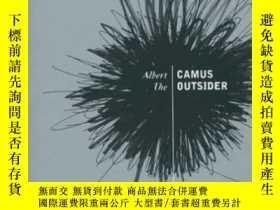 二手書博民逛書店The罕見Outsider-局外人Y436638 Albert Camus Gardners Books, 2