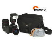 LOWEPRO 羅普 Stealth Reporter D100 AW 數位報導家 (24期0利率 免運 立福公司貨) D100AW 側背相機包