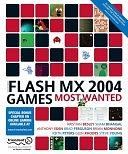 二手書博民逛書店 《Flash MX 2004 Games Most Wanted》 R2Y ISBN:1590592360│Apress