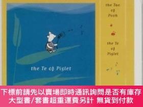 二手書博民逛書店The罕見Tao Of Pooh the Te Of Piglet Boxed SetY255174 Hoff