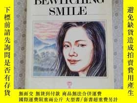 二手書博民逛書店32開英文原版罕見bewitching smileY281995 Christopher G. Moore W