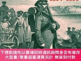 二手書博民逛書店British罕見Military Intelligence In The Crimean War, 1854-1