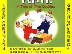 二手書博民逛書店YUM!罕見A Tale of Two CookiesY3077