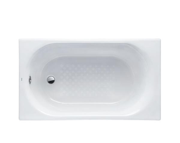 【麗室衛浴】鑄鐵造型浴缸toto  FBY1380P 含原廠落水頭