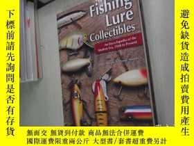 二手書博民逛書店Fishing罕見Lure Collectibles: An E