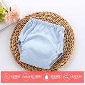 寶寶如廁訓練內褲可洗夏季嬰兒學習隔尿褲防漏可洗 露露日記