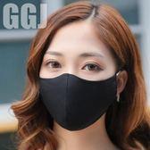 防曬真絲口罩女遮陽夏季薄款100%桑蠶絲防塵透氣紫外線男韓版  居家物語