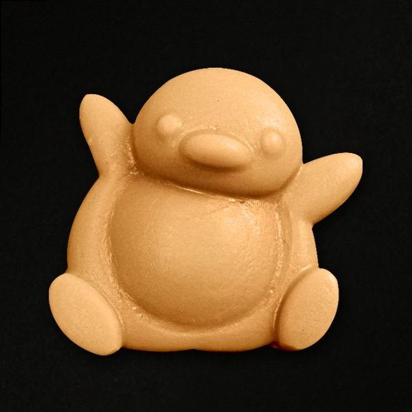【香草工房】 塑膠模~小企鵝