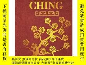 二手書博民逛書店老子:道德經(全綵精裝插圖版)英文原版罕見Tao Te Chin