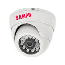【SAMPO聲寶】SONY 1080P塑膠海螺自動對焦鏡頭 紅外線攝影機VK-XC5508HS-B@大毛生活