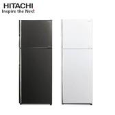 HITACHI 日立家電403公升雙門變頻冰箱 RG409