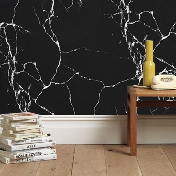 大理石壁紙10M 防水自黏帶膠 塑膠地板 牆貼 壁貼 牆貼 波音軟片 地墊 窗貼 ⭐星星小舖⭐