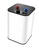 小廚寶10升電熱水器上出水整體發泡保溫家用洗完廚寶洗菜