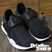 Nike Sock Dart (GS)  經典黑灰 網布 襪套  大童 女生 (布魯克林) 2017/8月 904276-003
