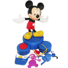 Disney 迪士尼 / 手忙腳亂變裝組-米奇