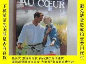 二手書博民逛書店英文書罕見DROIT AU COEUR 共121頁Y15969