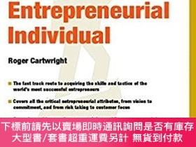二手書博民逛書店預訂The罕見Entrepreunerial Individual - Enterprise 02.08Y49