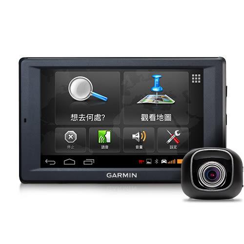 【周末下殺】GARMIN nuvi 4592R PLUS 5吋 衛星導航 + 行車記錄器 WIFI GPS【贈16G】