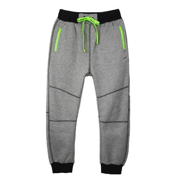 『小鱷魚童裝』刷毛保暖長褲(08號~18號)532609