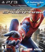 PS3 蜘蛛人:驚奇再起(美版代購)