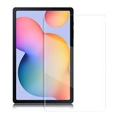 NISDA for 三星 Samsung Tab S6 Lite 10.4吋 P610 鋼化9H玻璃保護貼-非滿版