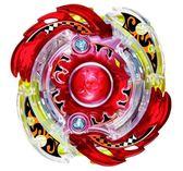 戰鬥陀螺 BURST#80-7 紅獠牙魔狼 確認版強化組 TAKARA TOMY