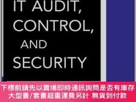 二手書博民逛書店預訂It罕見Audit, Control, And SecurityY492923 Robert Moelle