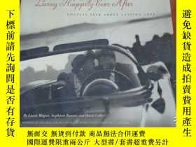 二手書博民逛書店LIVING罕見HARRILY EVER APTER, COUP