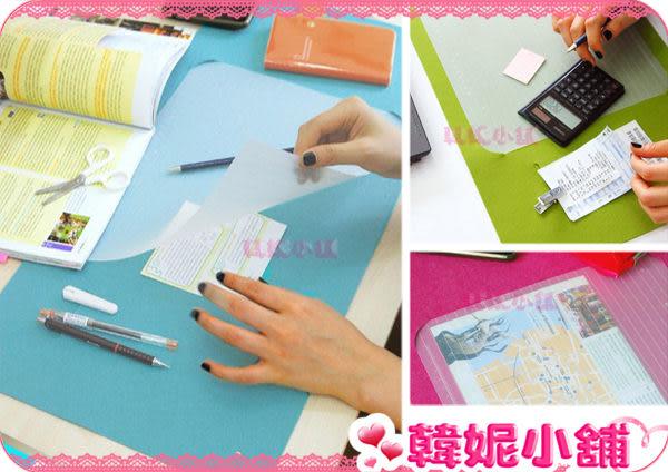 ☆韓妮小舖☆【QD0533】多功能防滑 創意 滑鼠墊 桌面收納墊 整理墊