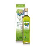 金椿茶油工坊 金花小菓茶花籽油 500ml/瓶