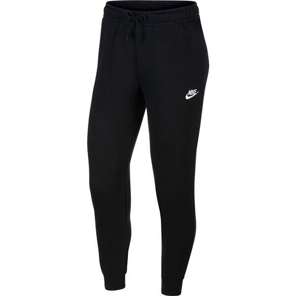 Nike As W Nsw Essntl Pant Reg Flc [BV4096-010] 女 長褲 運動 休閒 舒適